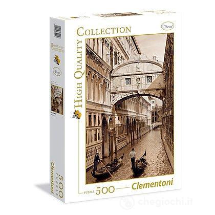 Venezia 500 pezzi High Quality Collection (35005)
