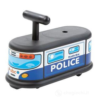 La Cosa Polizia