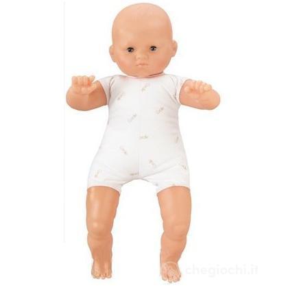 Bebè Chéri nudo