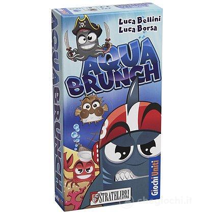 Brunch Aqua Uniti Brunch Aqua Uniti Giochi Brunch Giochi Aqua f7gYy6b