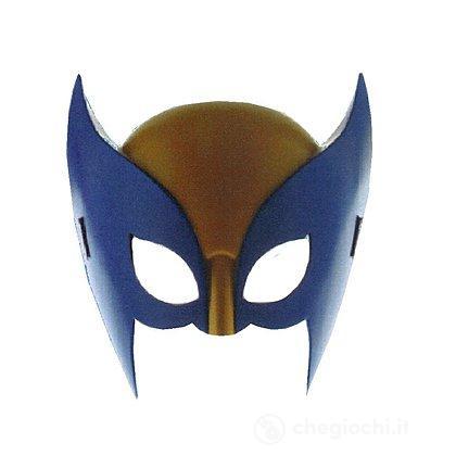 Wolverine Hero Maschera