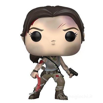 Lara Croft Tomb Rider