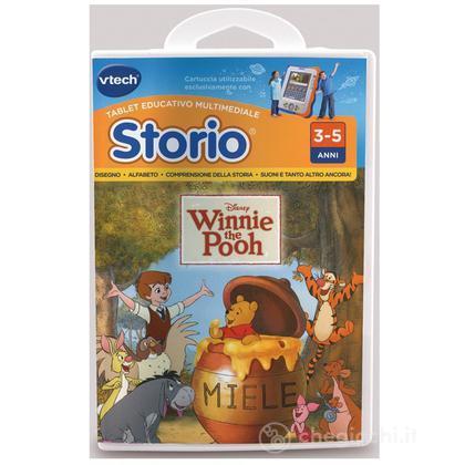 Vtech Storio cartuccia Winnie the pooh