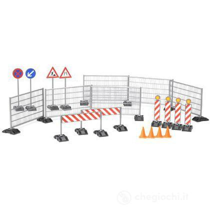 Segnaletica lavori stradali (62007)