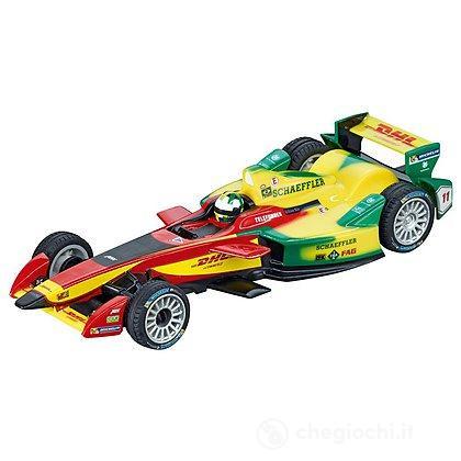 "Auto pista Carrera Formula E Audi Sport ABT ""Lucas di Grassi, No.11"" (20064007)"
