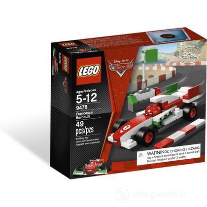LEGO Cars - Francesco Bernulli (9478)