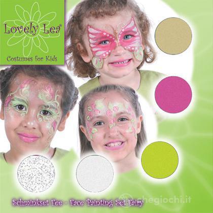 Fata Make-up Set (LL FA006001)