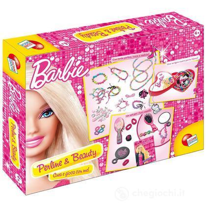 Barbie perline & beauty