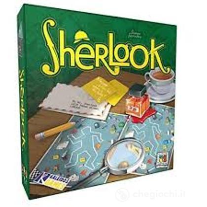 Sherlook (7090075)