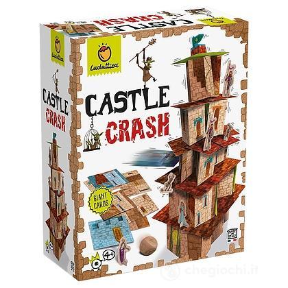 Castle Crash (2007)