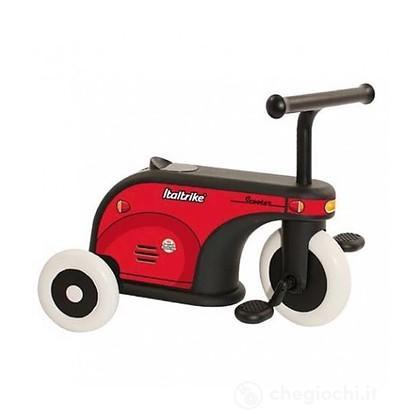 la cosa 2 Scooter Red (3200SCR990001)