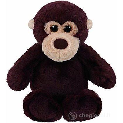 Peluche scimmia 15 cm (T65009)