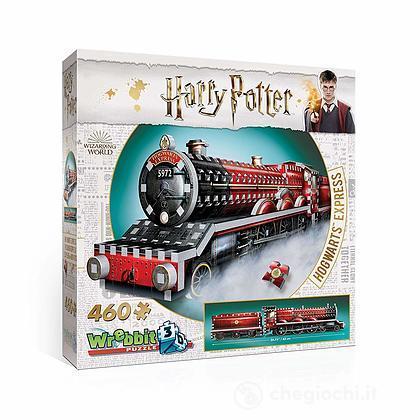 Harry Potter - Hogwarts Express (Puzzle 3D 460 Pz)