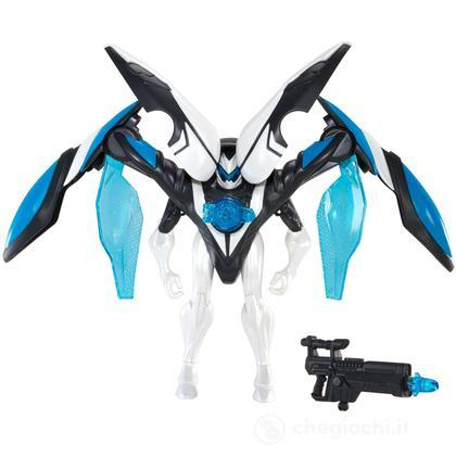Max Steel Turbo Mutante (BHJ07)