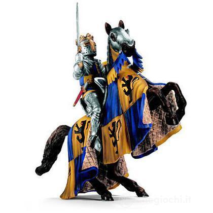 Principe su cavallo: Leoni (70009)