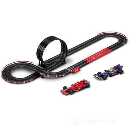 Pista Carrera Digital 143 Full Speed
