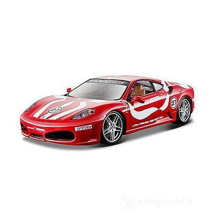 Ferrari F430 Fiorano 1:24 (18-26009)