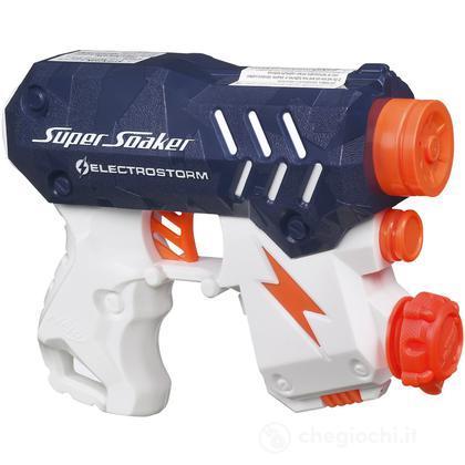 Pistola ad acqua Nerf Super Soaker Electrostorm (33693)