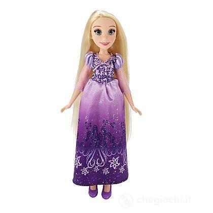 Rapunzel Fashion Doll