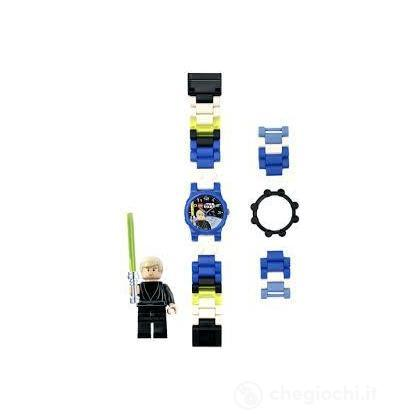 Orologio Lego Star Wars Luke Skywalker