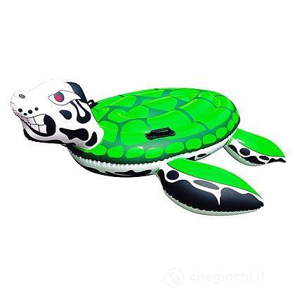 Tartaruga gonfiabile
