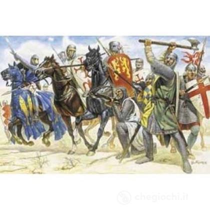 Cavalieri Crociati (6009)