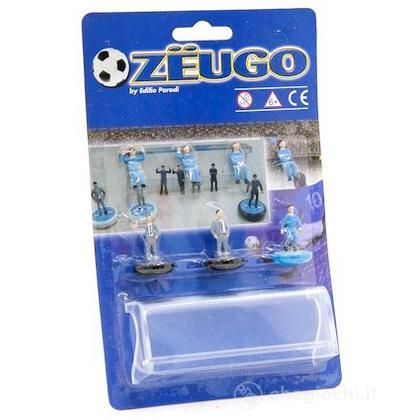 Set Panchina subbuteo