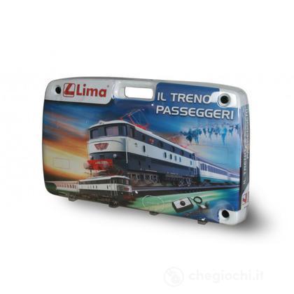 Treno passeggeri (HL1034)