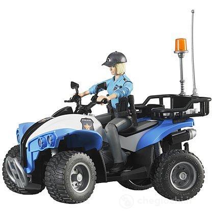 Quod polizia (63010)
