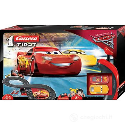 Pista Disney Cars 3 Carrera (20063010)