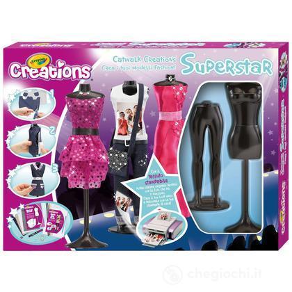 Catwalk Creations Superstar (90010)