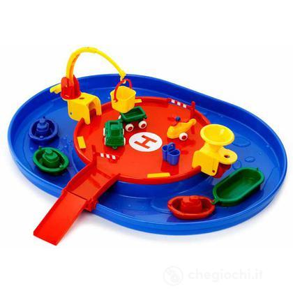 Multiplay set porto - cantiere