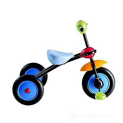 Triciclo ABC