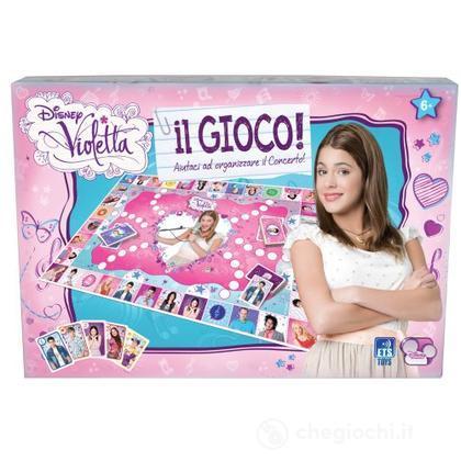 Gioco in scatola di Violetta (51010)