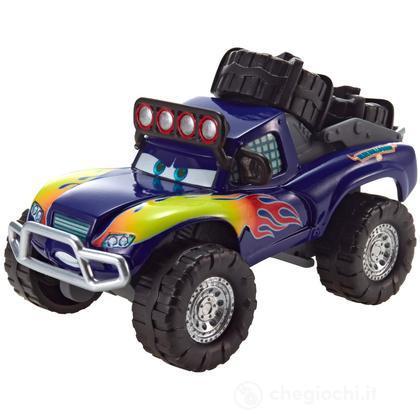 Cars Rs Blue Grit Cars Rs 500 (BDF67)