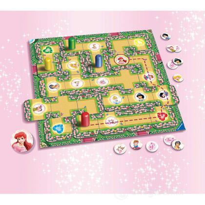 Labirinto Disney Princess