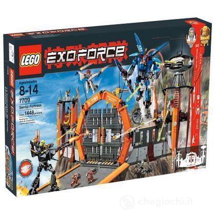 LEGO - Base Exo Force Team (7709)