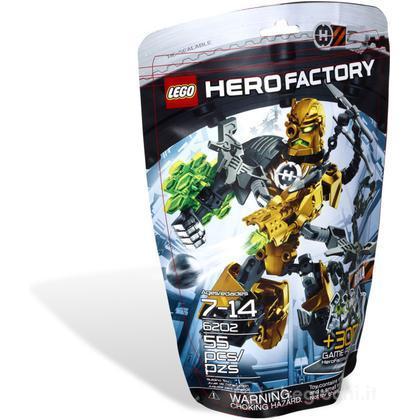LEGO Hero Factory - ROCKA (6202)