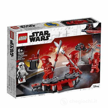 Battle Pack Elite Praetorian Guard - Lego Star Wars (75225)