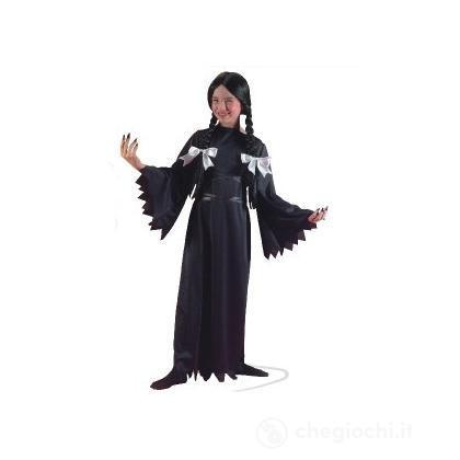 Costume Morticia bambina