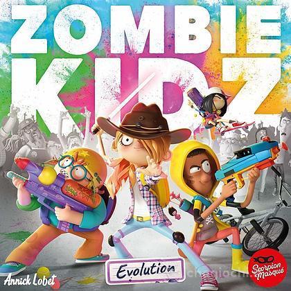 Zombie Kids (9070110)