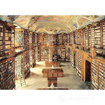 Libreria Monastero Agostiniano Di Canon (617011)