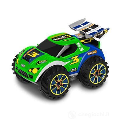 Rc Auto Nano Vaporizr 3 Anfibio Verde