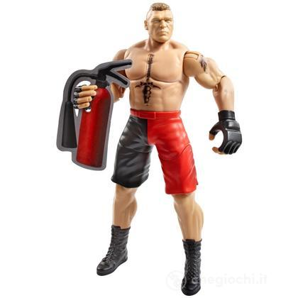 WWE Brock Lesnar Personaggi Superstrikers (BJM95)