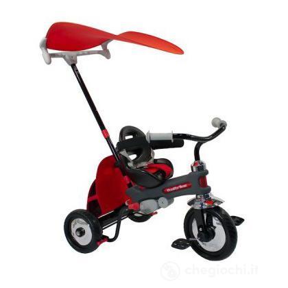 Triciclo Magic - Rosso