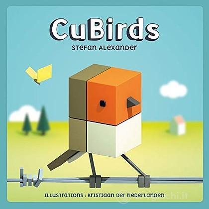 Cubirds (85457)