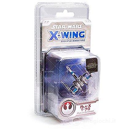 Star Wars X-WING: T-70 Hero Ship (GTAV0377)