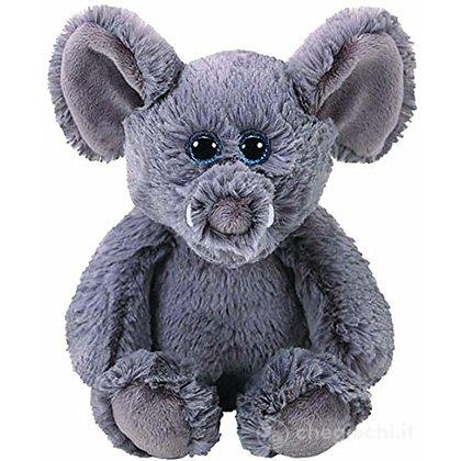 Peluche elefante 28 cm (T67013)