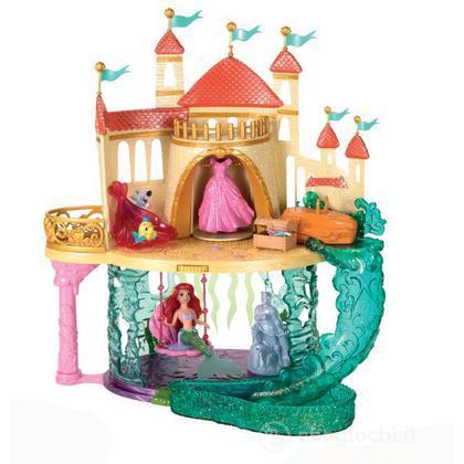 Il Castello di Ariel (X9437)