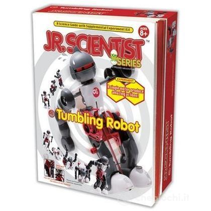 Robot Volteggiante